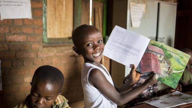 Inclusive Education Adviser- Experteering Opportunity's impact photo