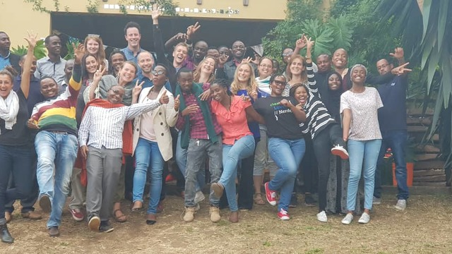 Impact Investment Associate to Support Social Entrepreneurs in Tanzania's team photo