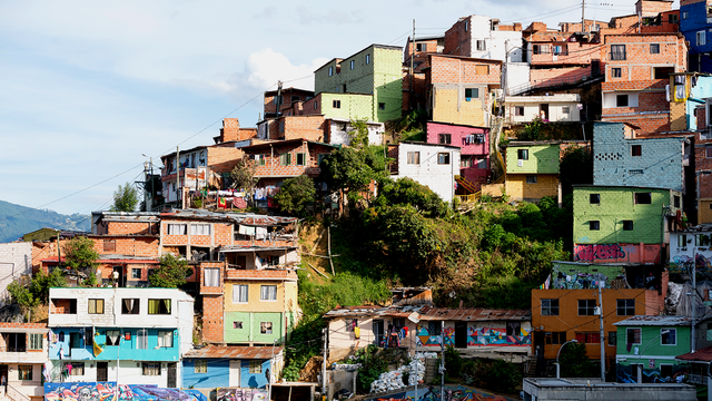 Software Development Expert to Support Economic Empowerment for Colombians's city photo
