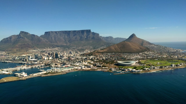 Embedded Firmware Engineer to Support Renewable Energy in Africa's city photo