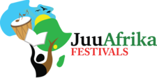 JUUAFRIKAN FESTIVALS logo