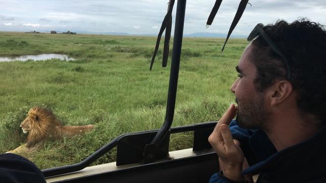 Videographer to support smallholder farmers in Tanzania's activity photo