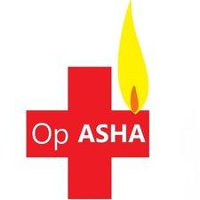 Operation ASHA logo