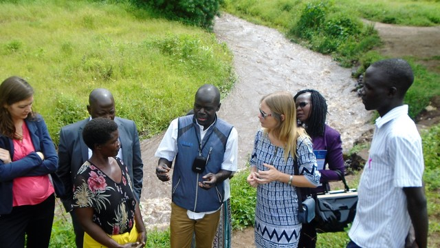 Finance & Accounting Expert to Build Capacity in Ugandan Social Enterprise's activity photo