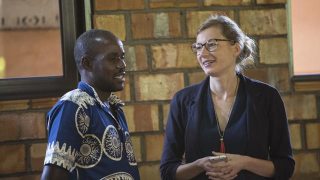 International Resilience Volunteer - Experteeting Opportunity 's impact photo