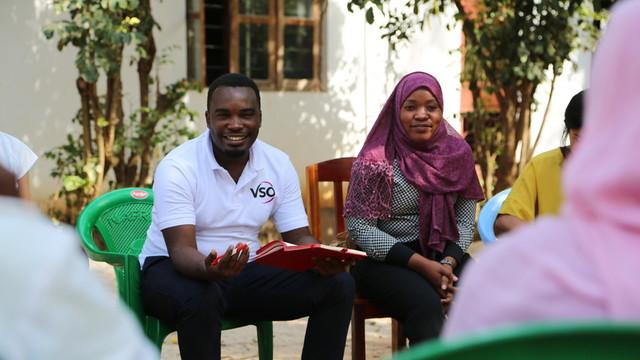 Youth Development Facilitator - Experteering Opportunity 's city photo