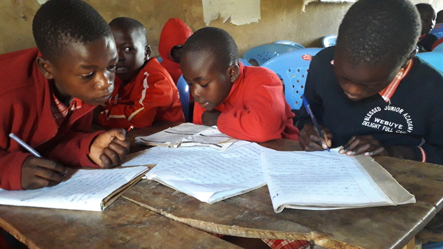 Grant Writer & Resource Mobilizer to Support Children in Kenya's activity photo