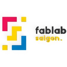 FabLab Saigon logo