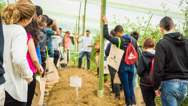 Partnership & Business Development with E-Agro Social Enterprise's work photo