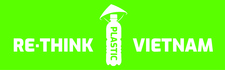 ReThink Plastic Vietnam logo