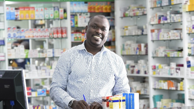 Support Digitizing Investment Process for African Entrepreneurs with CRM's impact photo