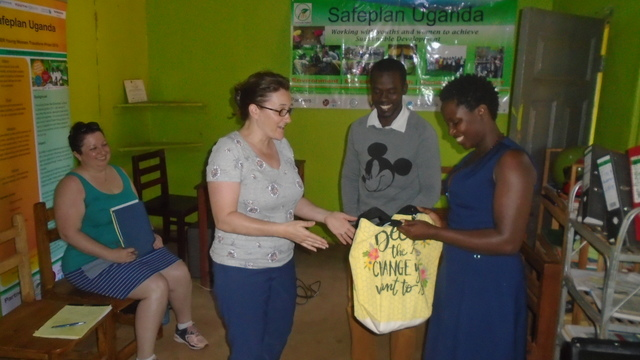 Finance & Accounting Expert to Build Capacity in Ugandan Social Enterprise's work photo