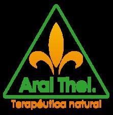 Productos Naturales Aral Thel logo