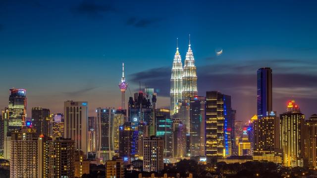 Partnership Development for International Market Entry's city photo
