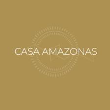 CASA AMAZONAS logo