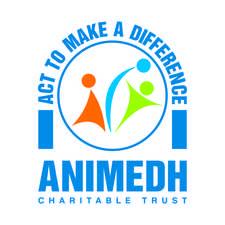 Animedh Charitable Trust logo