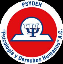 Psicologia y Derechos Humanos PSYDEH A.C. logo