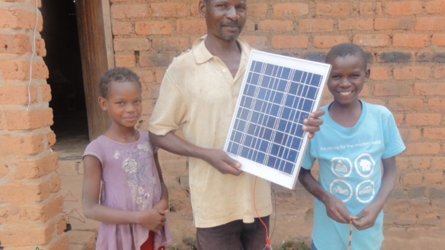 Operations and Supply Chain Expert to Support Solar Energy in Uganda's city photo