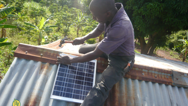 Accounting Expert to Support Solar Social Enterprise in Uganda's project photo