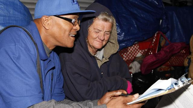 Tableau Data Analysis to Help End Veteran Homelessness's impact photo