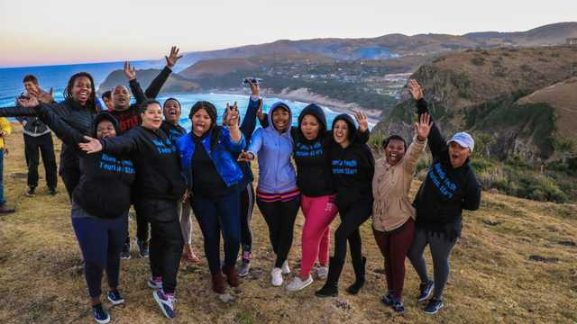 Learn social impact frameworks and use it for: Empowering women to experience tourism