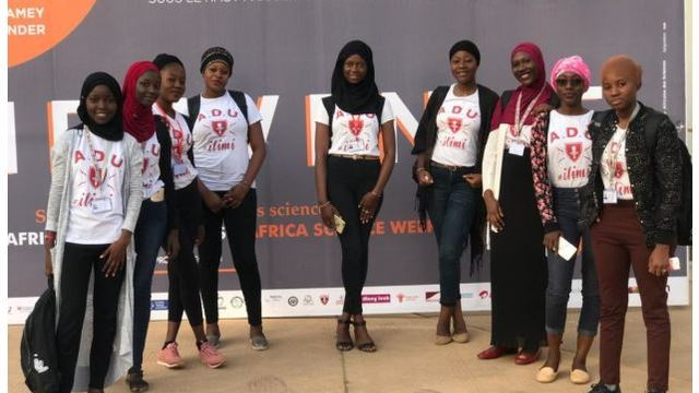 Marketing Guru to Support Higher Education in Africa's project photo