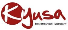 Kyusa logo