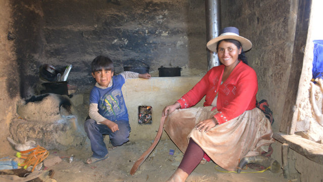 Fundraising Expert to Support Access to Basic Needs in Bolivia's project photo
