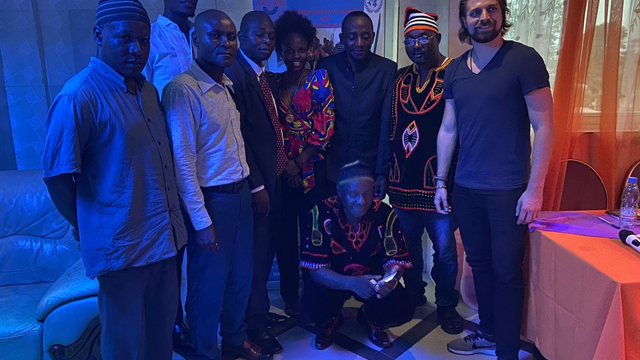 Marketing & Communications Expert to Support Socent in Cameroon's team photo