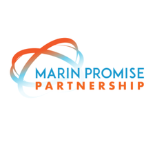 Marin Promise Partnership (fiscally sponsored by 10,000 Degrees) logo