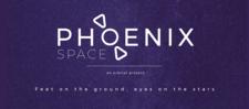 Phoenix Space logo