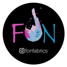 FON FABRICS logo