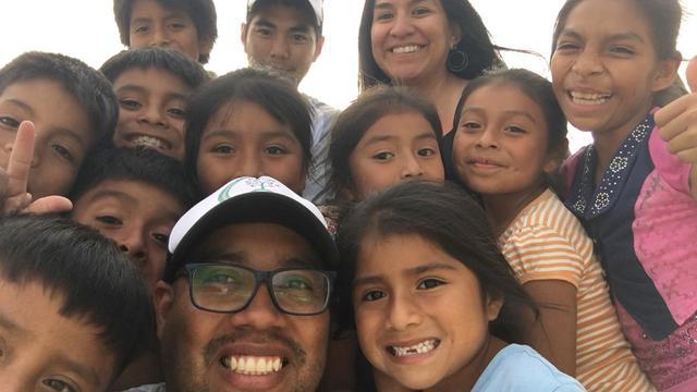 Marketing & Communications Expert for Peruvian Nonprofit's team photo