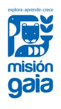 Fundación Misión Gaia logo