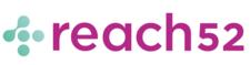 reach52 logo