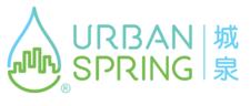 Urban Spring logo
