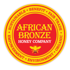 African Bronze Honey Company logo