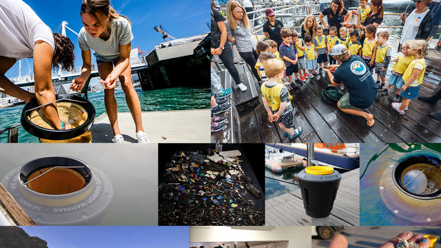 Learn social impact frameworks and use it for: Data Solutions, Prevention + Cleanup