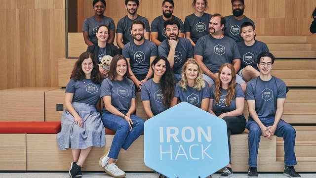 CSR Partnership Experteer to Boost Inclusivity in Tech's team photo