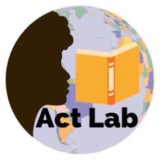 Action Lab for Development logo
