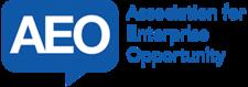 Association for Enterprise Opportunity logo