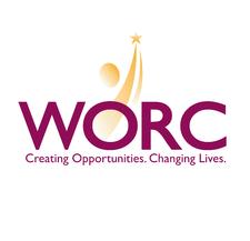 Women's Opportunities Resource Center logo