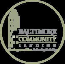 Baltimore Community Lending logo