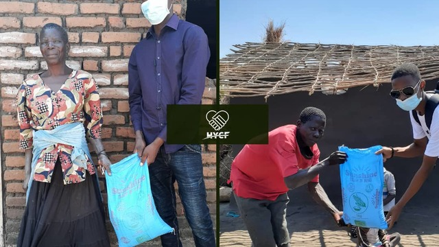 Learn social impact frameworks and use it for: Donating food and cooking stoves