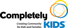 Completely KIDS logo
