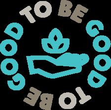 Good To Be Good  logo