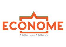 Econome logo