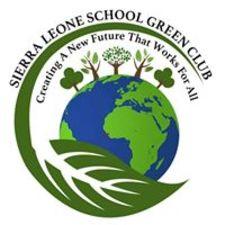 Sierra Leone School Green Clubs (SLSGC) logo