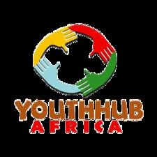 YouthHubAfrica logo