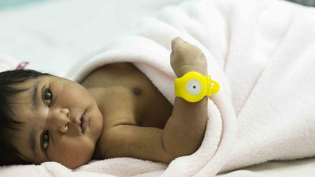 Learn social impact frameworks and use it for: preventing newborn death from hypothermia